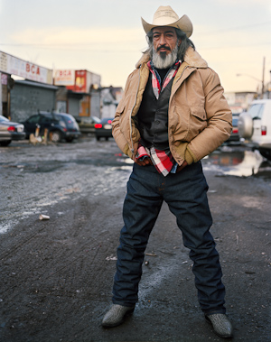 People of Willets Point
